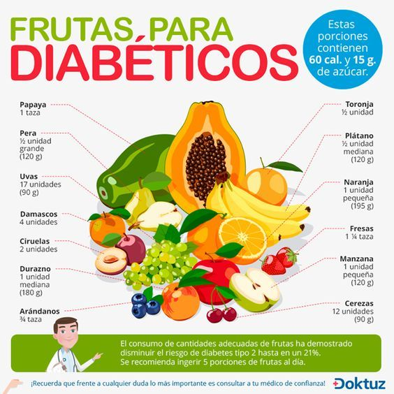 mejores alimentos para dietas para la diabetes