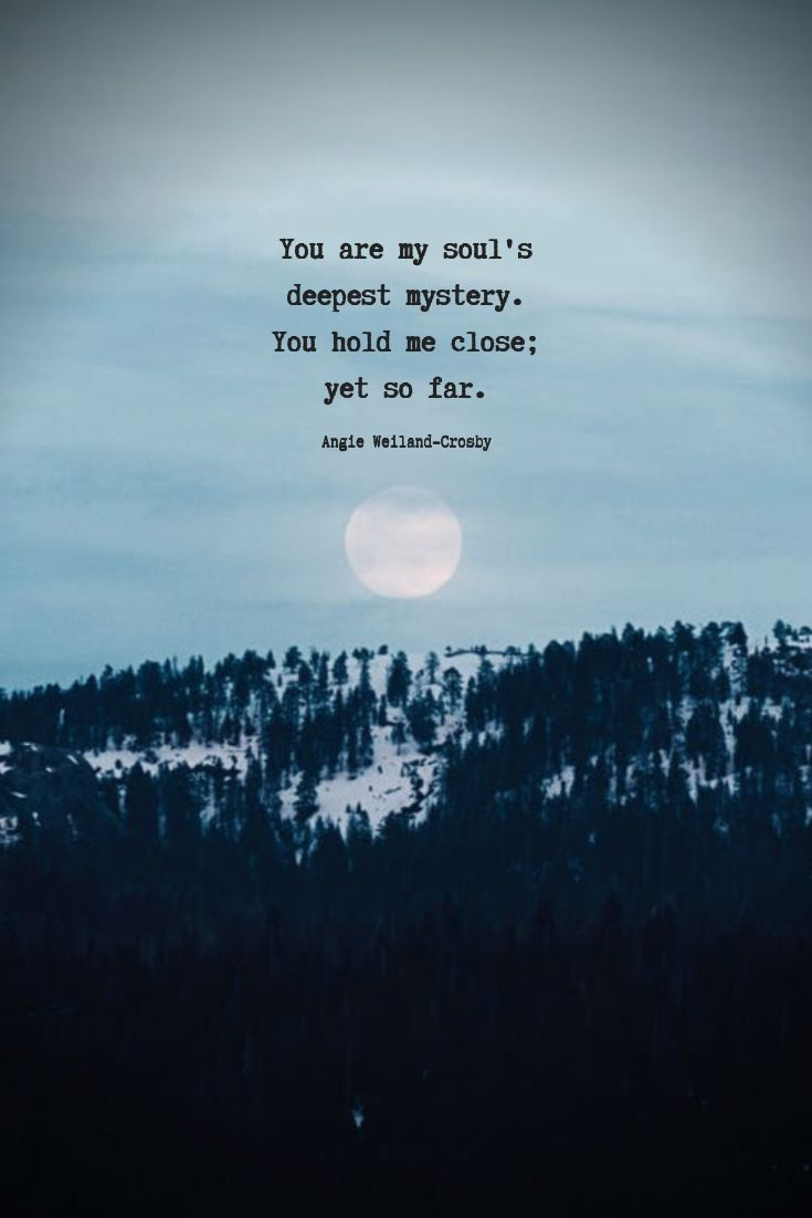 Love Quotes To Romance The Soul Moon Love Quotes Soul Love Quotes Moon Quotes