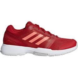 Tennisschuhe für Damen #redshoes