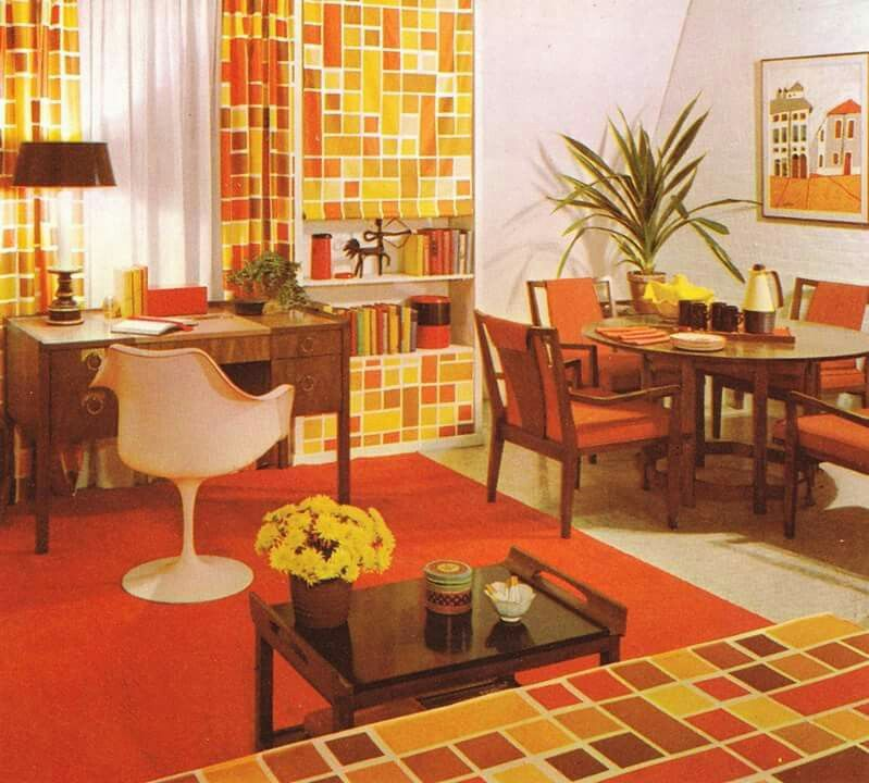 77 Really Cool Living Room Lighting Tips Tricks Ideas: Pin By Ken Strain On Awesome 70s