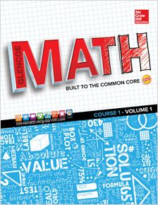 Glencoe Math Glencoe Math Math Courses Online Math Courses