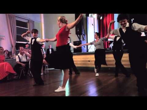 Harbour City Hoppers Doin The Jive At Meet The Scene Ball 2013 Swing Dancing Lindy Hop Swing Dancing Lindy Hop Jive