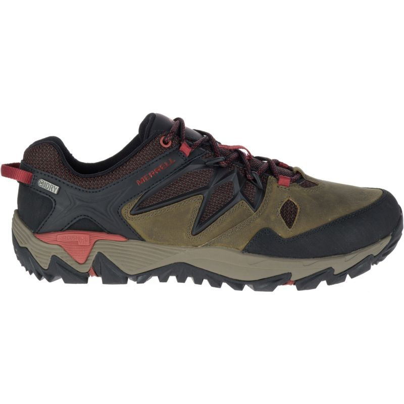 9ff72b5f2ec089 Merrell Men's All Out Blaze 2 Waterproof Hiking Shoes | Products ...