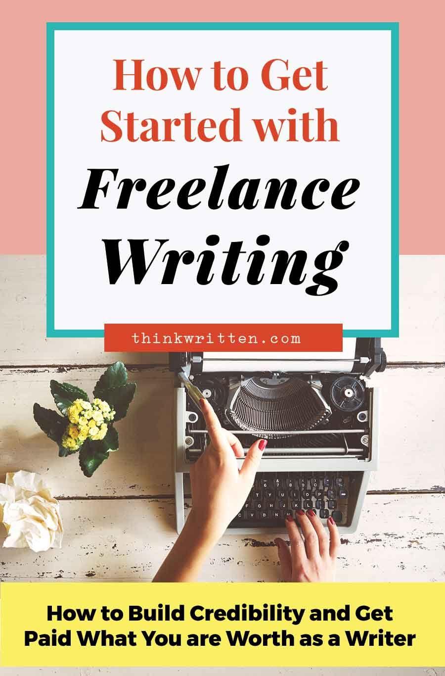How to Start Freelance Writing as a Beginner Freelance