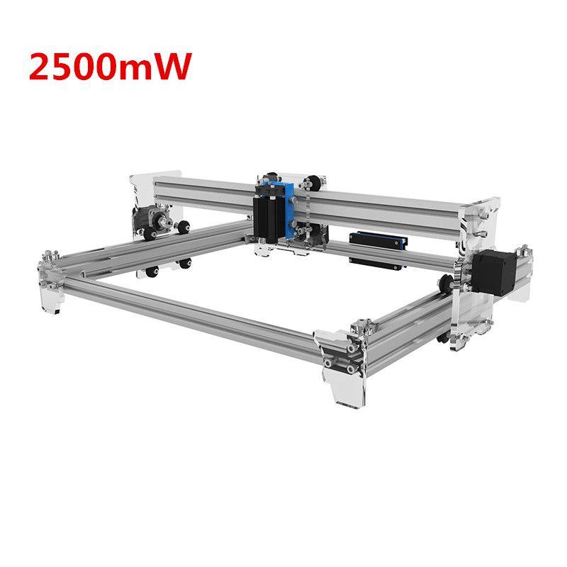 Eleksmaker Elekslaser A3 Pro 2500mw Laser Engraving Machine Cnc Laser Printer Laser Printer Laser Engraving Laser Engraving Machine