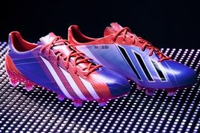 The new Messi Adidas F50s will definitely wake up any