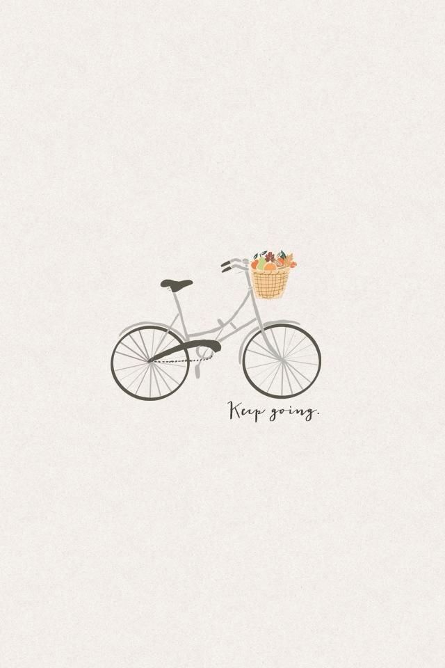 how to download pictures from iphone to pc keep going bicycle bicycle iphone wallpaper wallpaper 2382