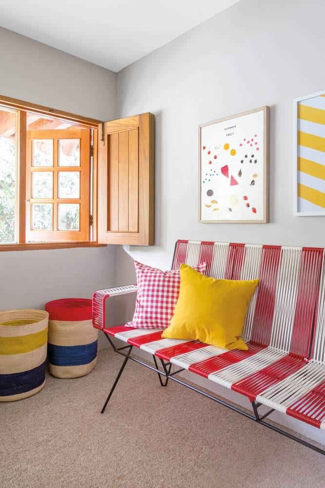 Color Play Pinterest Primary colors Minimalist design and
