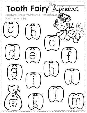 Vorschule Zahngesundheit   – Community helpers