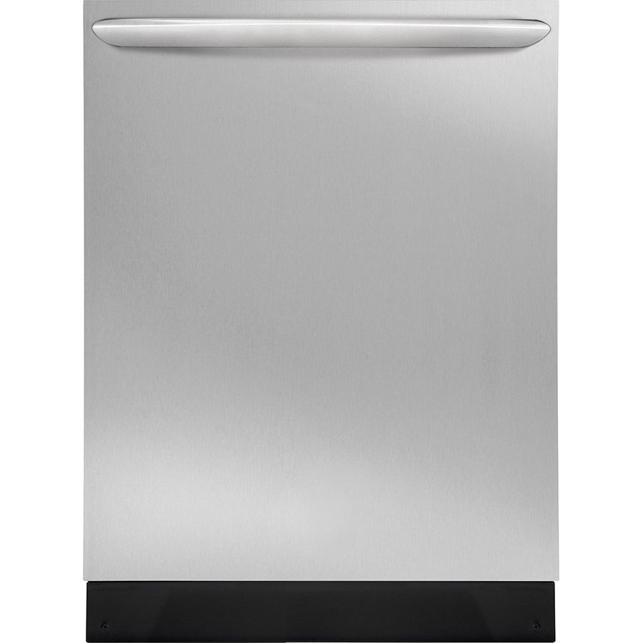 Frigidaire Gallery 52 Decibel Built In Dishwasher With Hard Food