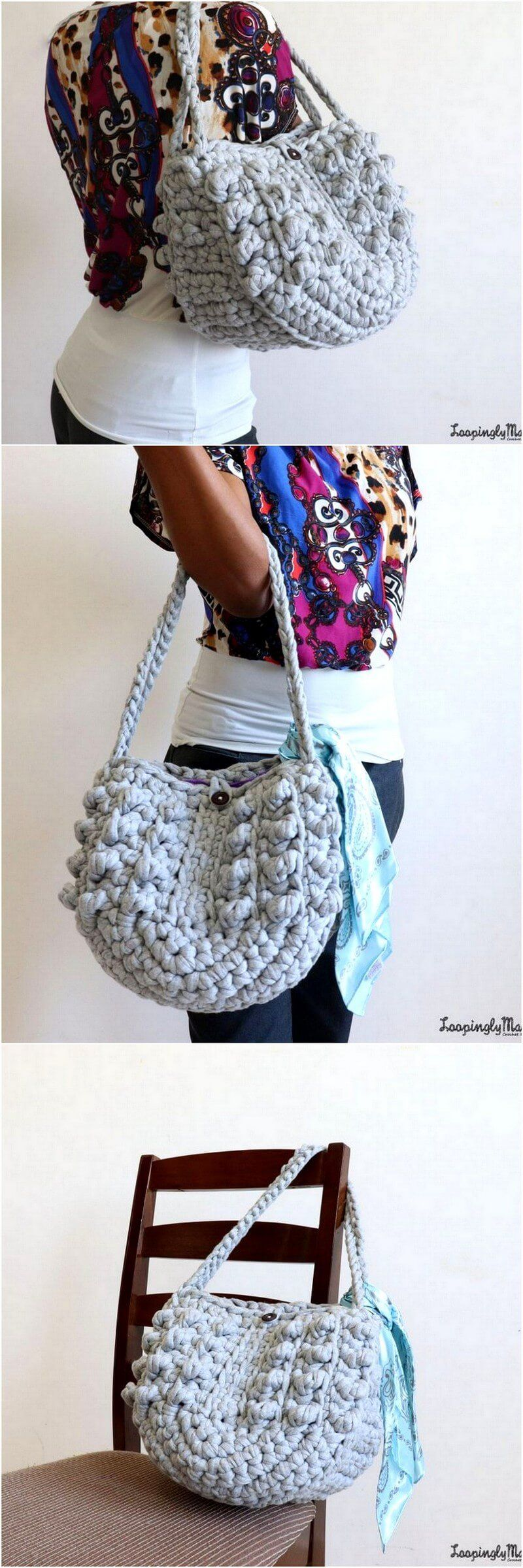 Easy And Cool DIY Crochet Patterns Collection - Crochet Patterns