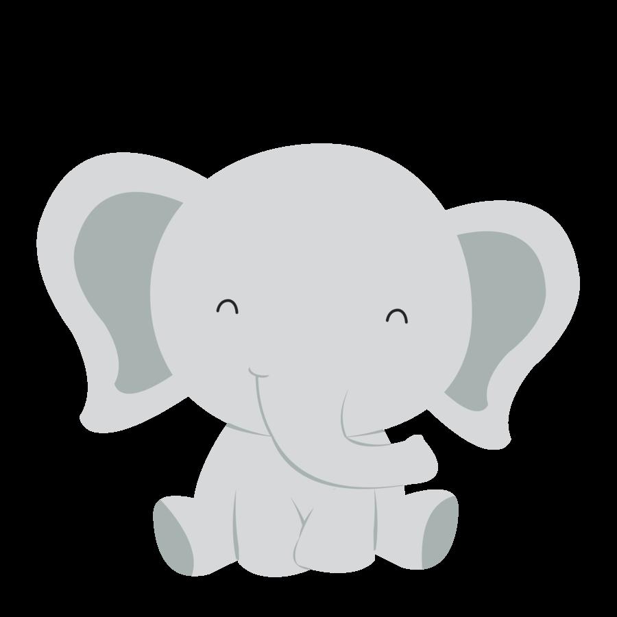 Elefante1 dibujos de personajes elefantes beb - Fotos de elefantes bebes ...