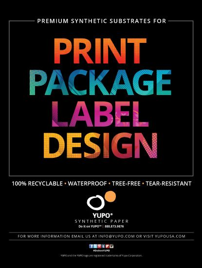 Print Ads - Yupo Synthetic Papers | Favorite YUPO ad | Pinterest | Ads