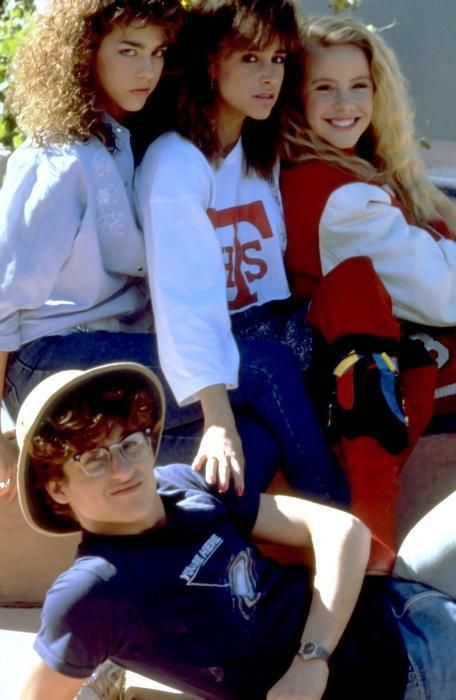 Best 80s teen movies