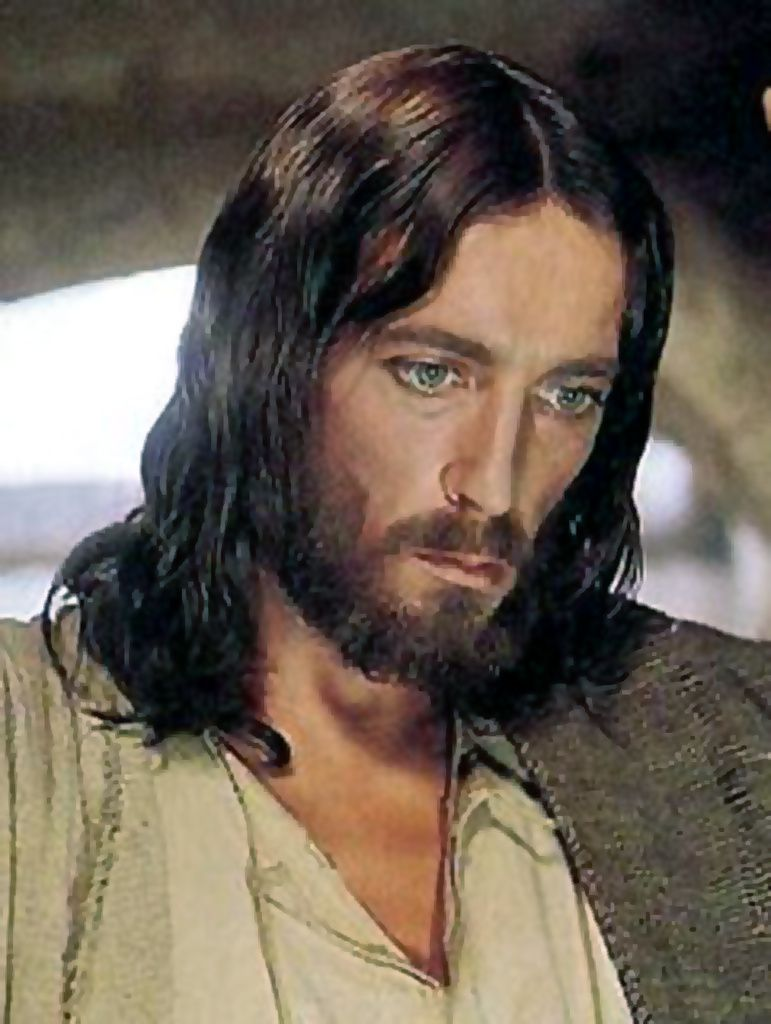 robert powell jesus