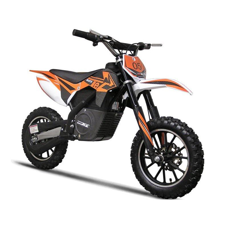 Big Toys Usa Mt Dirt 500 Mototec Electric Dirt Bike 24v Dirt