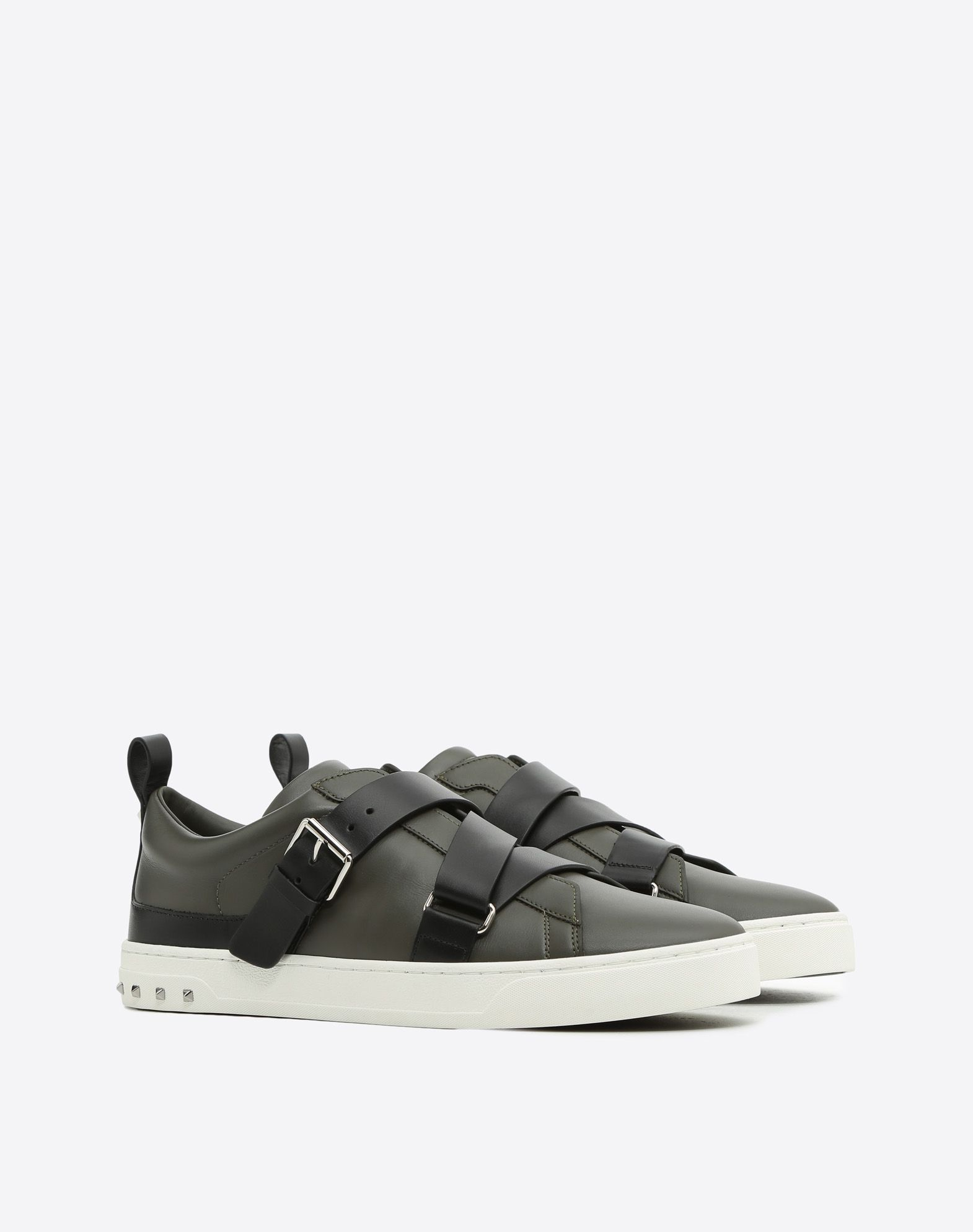 66e5795b15 VALENTINO GARAVANI UOMO V-Punk Sneaker LOW-TOP SNEAKERS U r ...