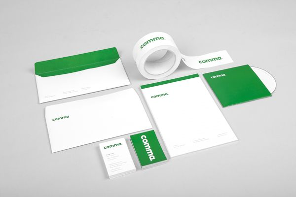A Simple Branding for an Innovative product