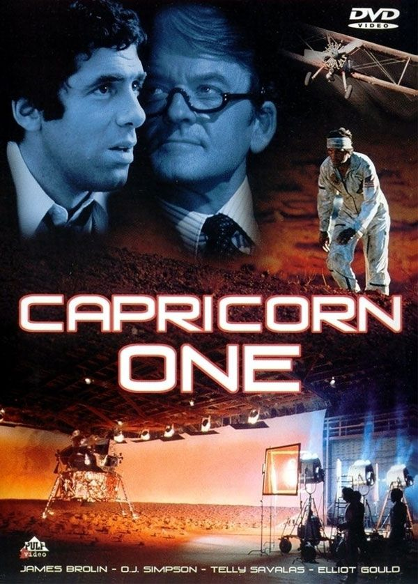 Watch capricorn one online free