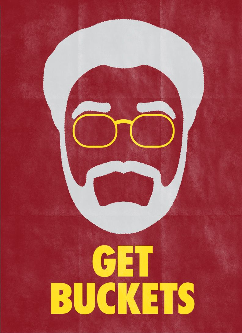 """Get buckets, Youngblood."""" -Uncle Drew - Bobby Bernethy ..."""