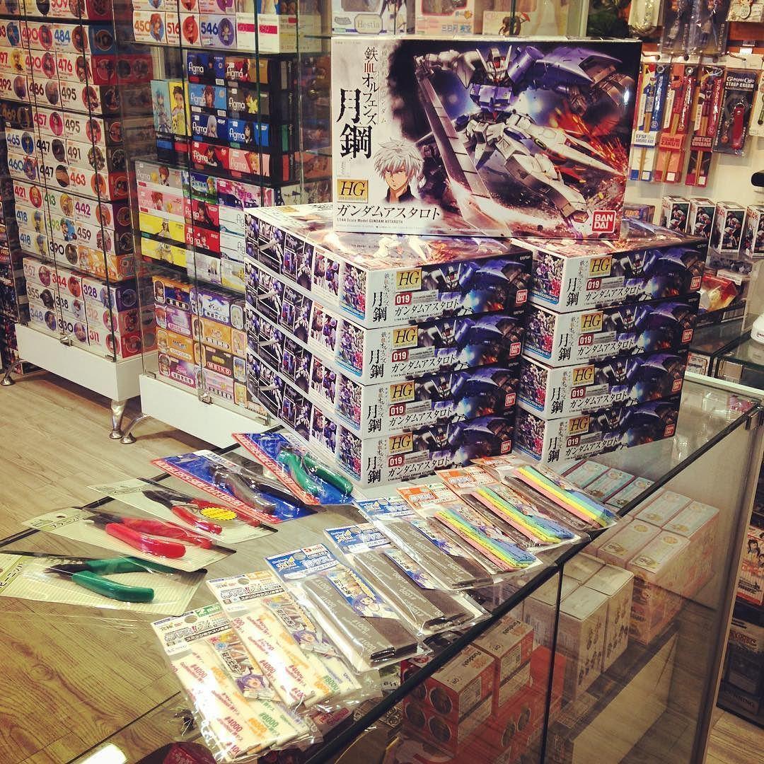 No olvides que en Zaitama siempre está el último modelo #Gundam  Ya tenemos en stock las lijas esponja de #GodHand desde el número 120 hasta 10.000 O.o  Así como herramientas y accesorios para tus maquetas!! Visítanos: www.zaitama.com