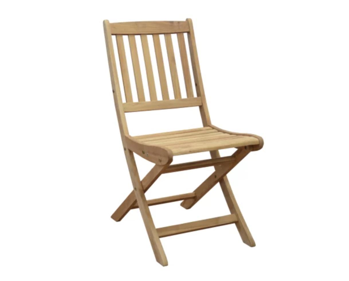 Chaise En Teck Macon Chaise Teck Teck Chaise De Jardin