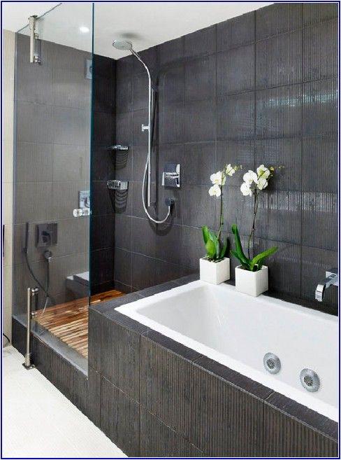 nice Tiled Bathrooms Ideas home decor Pinterest Nice, Bath and