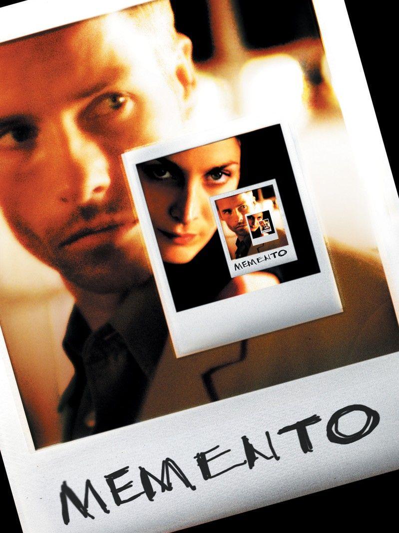 Memento (2000) Indie movies, Best indie movies, Memento