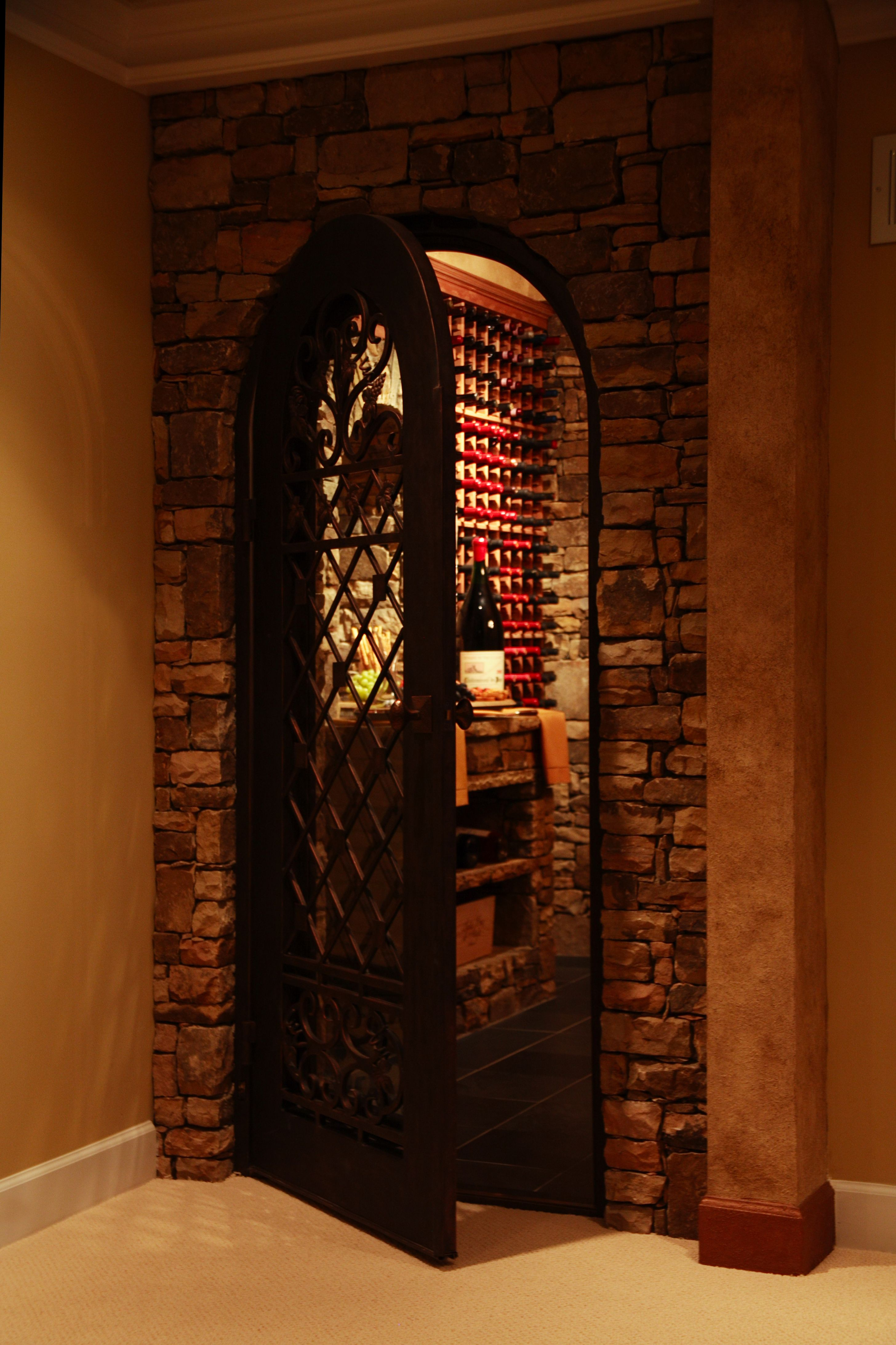 Wine Cellar By CellarMaker