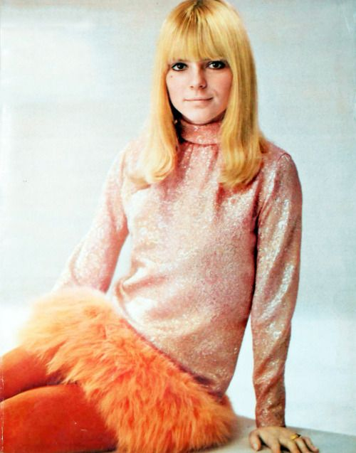 France Gall, 1967