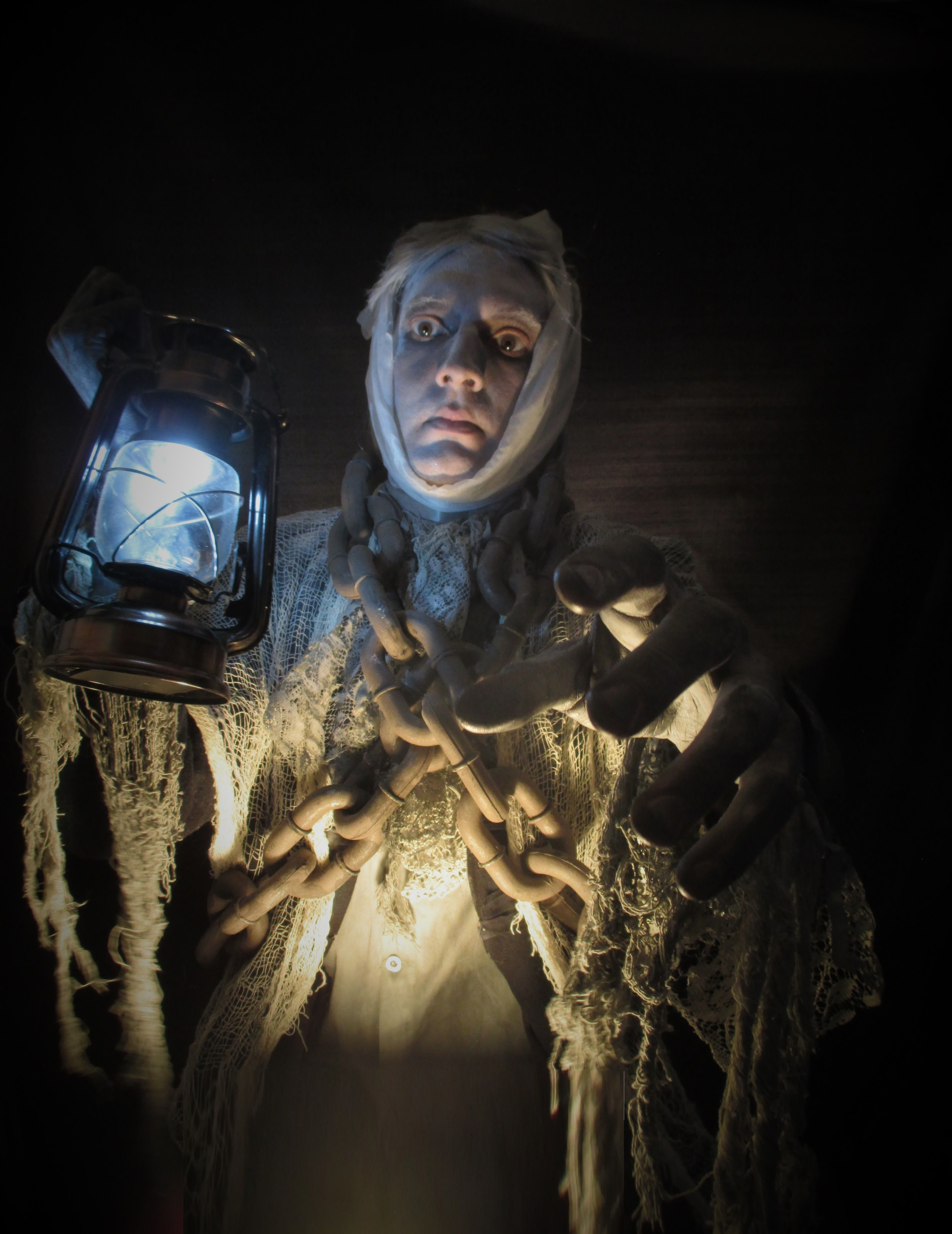 A Christmas Carol Ghosts.A Christmas Carol Ghost Of Marley Costume Marley S Ghost