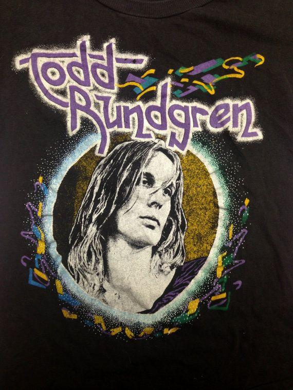 todd rundgren tour 2020