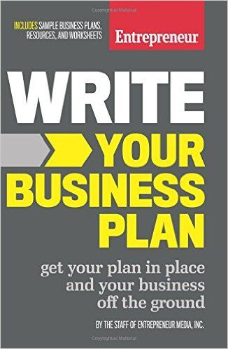 amazon fr write your business plan get your plan in place and