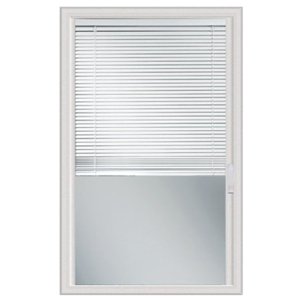 22 Inch X 36 Inch Light Touch Enclosed Blinds With Hp Frame Enclosed Blinds Blinds Home