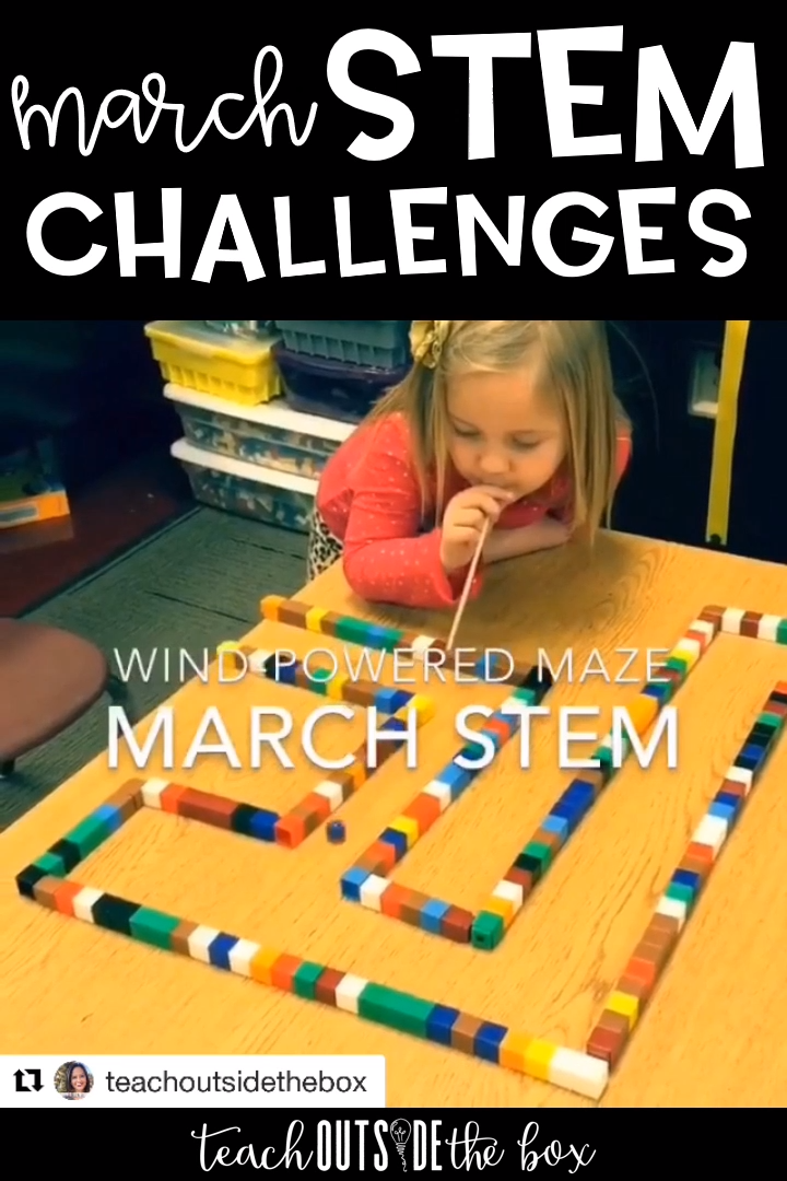 St. Patrick's Day and spring themed Low Prep STEM Challenges for March | Elementary STEM ActivitiesSt. #Patrick's #Day #and #spring #themed #Low #Prep #STEM #Challenges #for #March #| #Elementary #STEM #Activities #activities