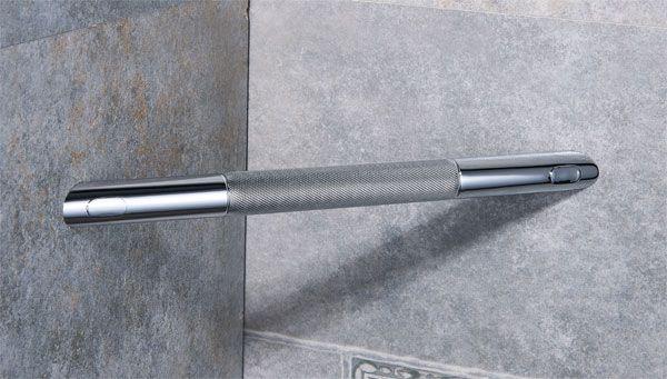 Corner Shower Foot Rest.Knurled Textured Brass Corner Shower Foot Rest 5885 In 2019