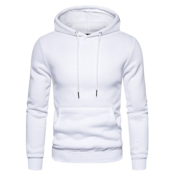Plain Hiphop Basic Solid Hoodies Mefashionova Hoodies Men Mens Sweatshirts Solid Hoodie