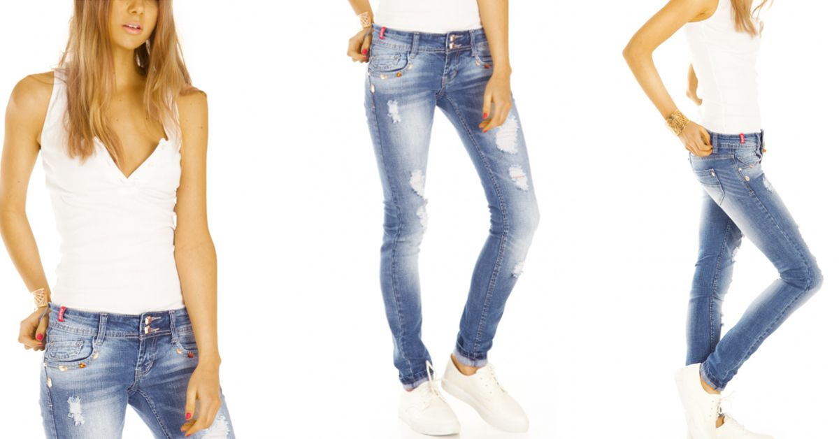 We love our new #jeans from #bestyledberlin have a look!