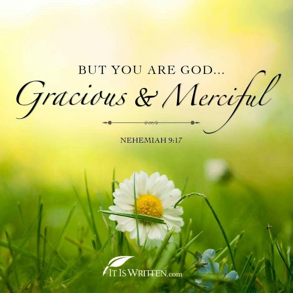 Good Morning Bible Quotes Nehemiah 917  Bible God Jesus Holy Spirit Pinterest
