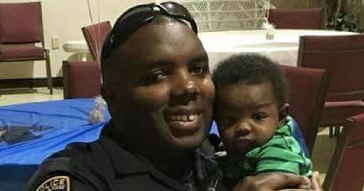 Among Baton Rouge victims, a new dad, an exMarine and a