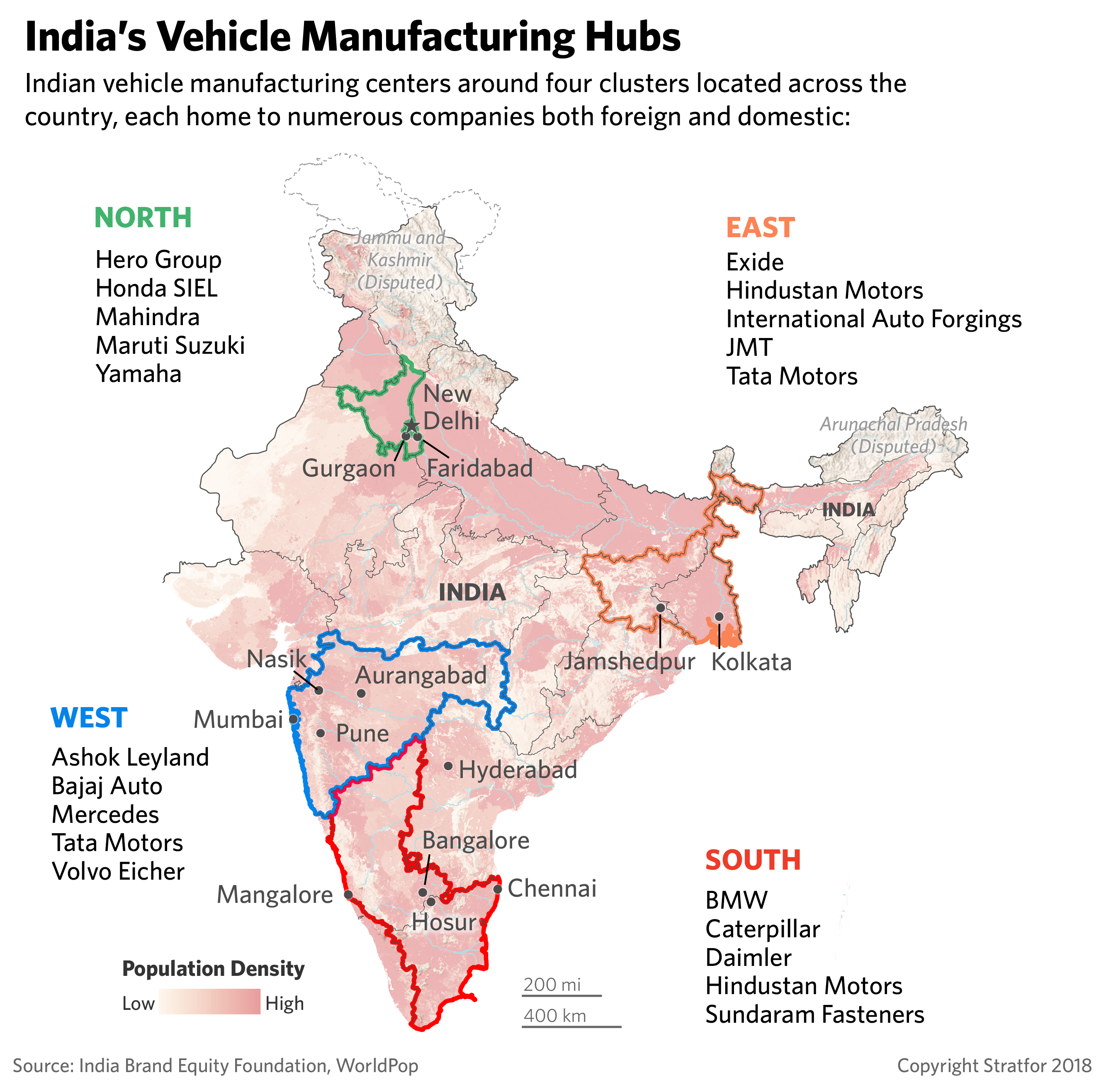 Can India's Auto Industry the Bedrock It Needs