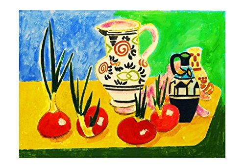 Mexican Vase  Mexican Vase Wayne Ensrud's art celebrating the joy of life has an international following of collectors who delight in his wit, uplifting colors and dramatic flair. These limited edition prints include landscapes, seascapes, figures, wine related and whimsical subjects which are an affordable option for the first time art buyer, passionate art collectors or for those simply looking for unique gifts. Whether it's an idyllic seaside scene or a Bacchus character indulging..