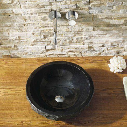 Melia Circular Vessel Bathroom Sink Bathrooms Pinterest Sinks