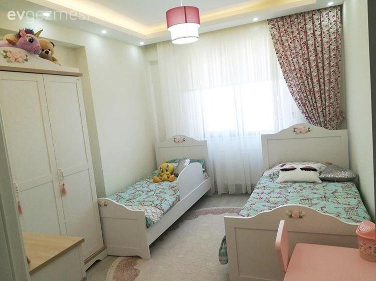 900+ Çocuk Odası Modelleri, Çocuk Odası Dekorasyon Fikirleri | Ev Gezmesi Çocuk Odası