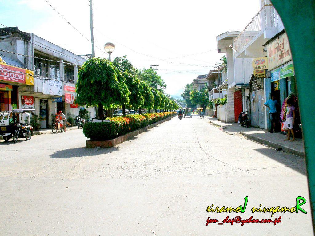 Streets in Banga, Aklan | Philippines | Pinterest | Philippines
