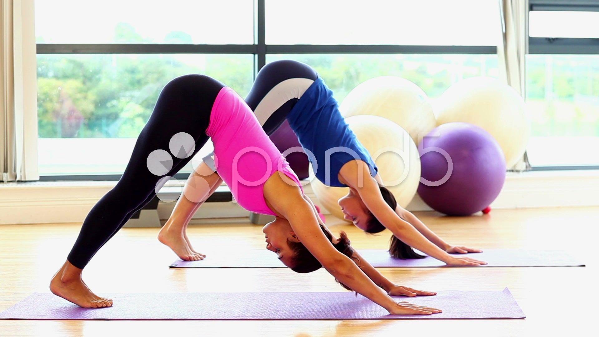 pants yoga Slender shapes