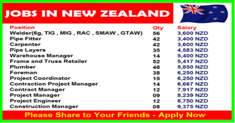 New Zealand Jobs Careers Opportunities Apply Now New Zealand Jobs New Zealand Job
