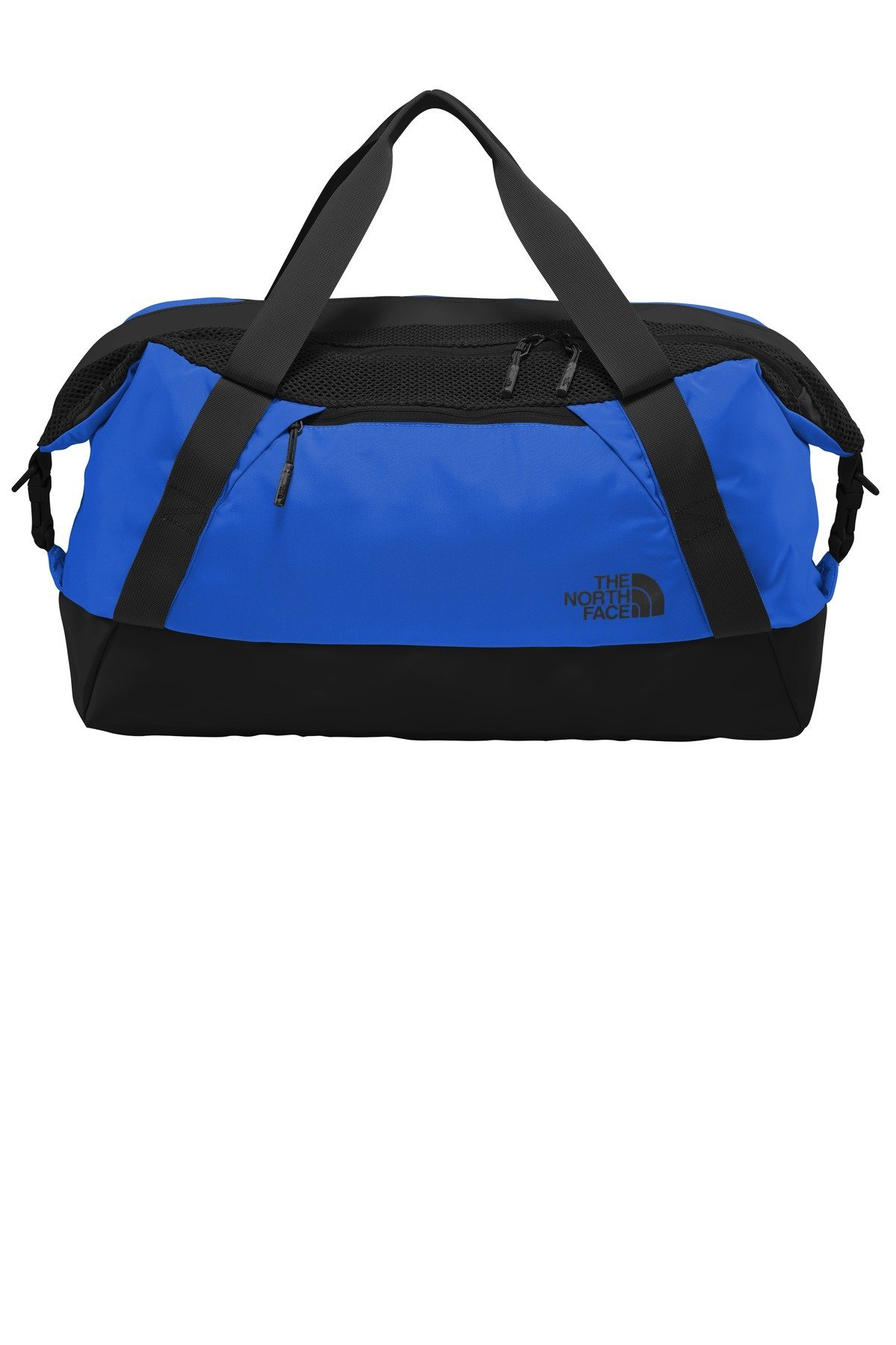 682ee396ea The North Face Apex Duffel NF0A3KXX Monster Blue/ Asphalt Grey ...