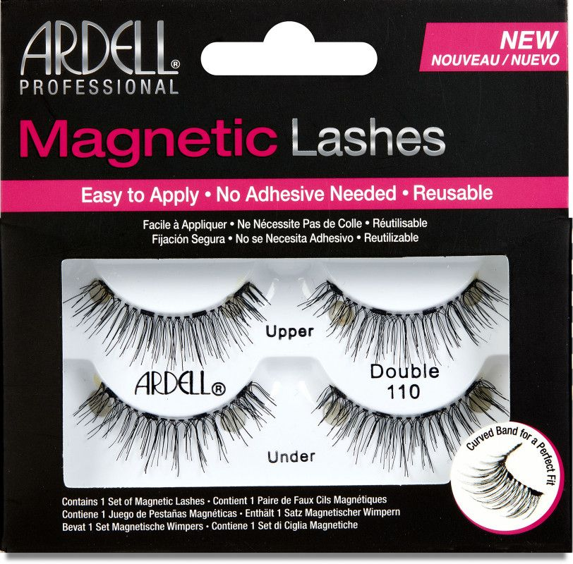 471457916a1 Ardell Magnetic Lash #110 with revolutionary multi-magnet technology! Lashes  that every lashionista should know about!