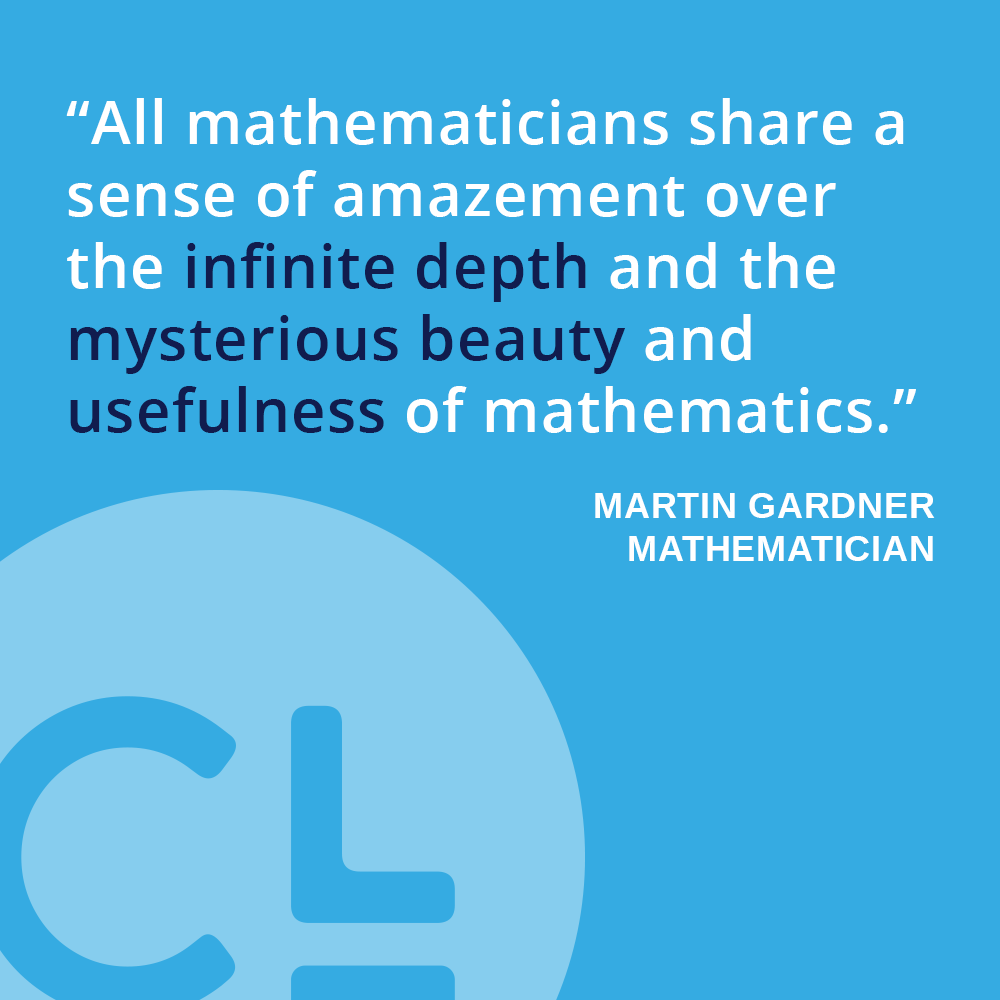 Pin By Carnegie Learning On Math Quotes Pinterest